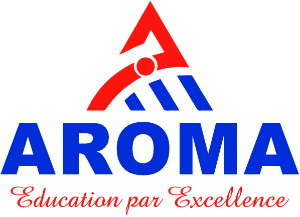 Aroma English Higher Secondary School